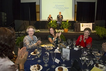 Call for Nominations - Alumni of Distinction Awards