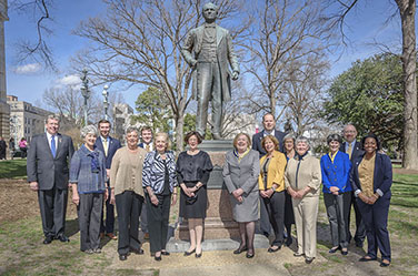 NC General Assembly officially marks 125th anniversary of UNCG