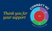 Thank you for supporting the Connect NC Bond