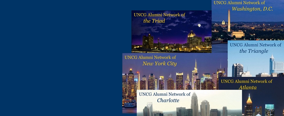 The Alumni Networks